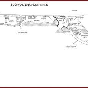 Buckwalter Crossroads